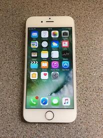Apple iPhone 6s 64GB on o2