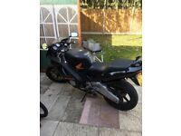 for sale exelent motorbicke