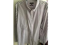 Men's Shirt 4XL