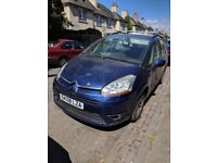 Citroen C4 Grand Picasso spare or repair