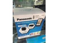 Panasonic Baby Monitoring Camera Kit KX-HN6001 - new!