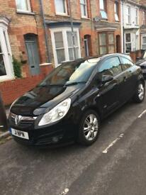 2008 Vauxhall Corsa - 1.4 automatic, 40,000 miles, FSH and 12 months MOT. £3,000 ONO.