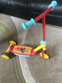 Bing Kids Scooter