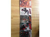 Daredevil Graphic Novels