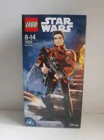 Lego starwars han solo 75535