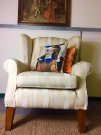 Multiyork Armchair with removable covers