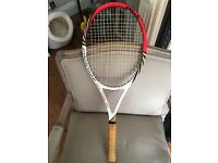 Wilson Pro Staff Six One BLX 90 Tennis racket L2