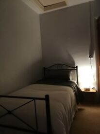 Single room in family home to rent in the market town of Aylsham