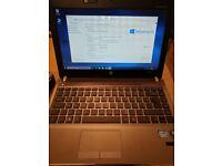 Windows 10 Pro HP ProBook 4330s Laptop i3 500GB HDD Fingerprint Sim Card Brand new battery
