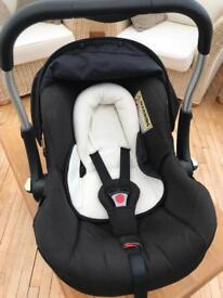 Silver Cross Car Seat 0-13kg