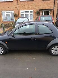 3 door hatckback, perfect first car in good condition, new clutch and CD player MOT till April.