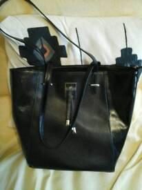 Wallis black bag