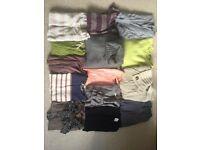 Bundle of knitwear size 8 & 10
