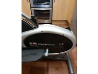BODY SCULPTURE E-Strider BE5920 Cross Trainer £50