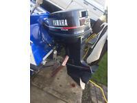 Yamaha 140 v4