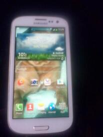 Samsung Galaxy S3 (open to all networks)