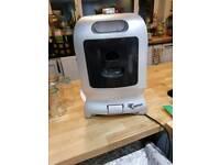 Typoon vacuum cleaner