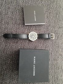 Gorgeous Marc Jacobs watch for sale