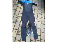 Used Wetsuits   Accessories for sale in Portsmouth ffc0c3c9c