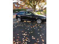 Audi A3 1.9 tdi £2550.00