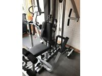Body Solid Multi Gym GEXM2000S