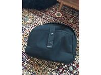 Quinny buzz clip on pushchair bag