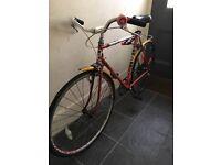 Vintage Dawes unisex bike for sale