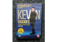 Kevin Bridges Live