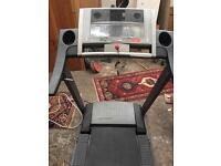 Running machine pro form 585 perspective