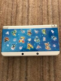 NEW NINTNEDO 3DS