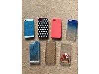 iPhone 5/5se phone cases