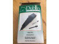 Dublin horse trimmers