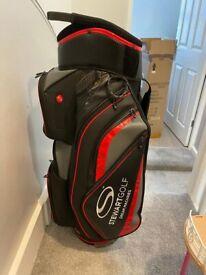 2020 StaffPro Cart Bag