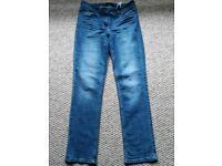 Next Slimfit Jeans size 12L