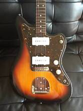 Price Dropped - Fender Jazzmaster MIJ in Excellent Condition Taringa Brisbane South West Preview