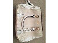 Woman's river island handbag
