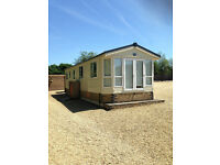 Atlas Sapphire Holiday Home 2008 36x12ft - Offsite