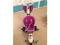 Baby bike / Trike for sale asap
