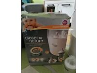 Tommee Tippee Electric Steam Sterilliser