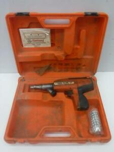 Ramset / Red Head D60 Fastening Tool - We Buy and Sell Construction at Cash Pawn - 20358 - FY215405