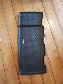 Mini Cooper S (R56) boot mat
