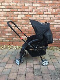 Child's Babystart pram