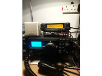 FT 897d for sale px swap vg condition works as it should puo manchester