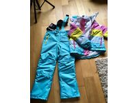 Brand New Children's Ski Suit