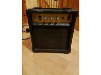 SoundKing Guitar Amplifier