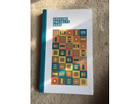 Arduino projects book