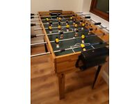 7 in 1 Games Table