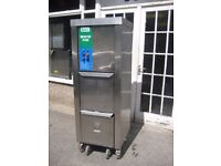 IMC IP400 Wast Compactor commercial.