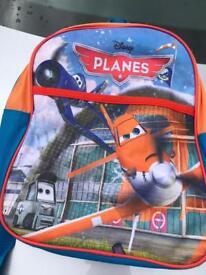 Disney planes backpack
