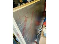 EXTRATHERM INSULATION BOARDS ( SOLD )